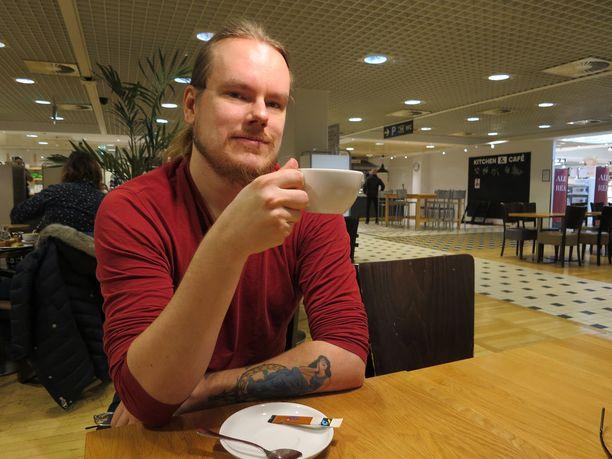 Tamperelainen Joel Rouvinen sai Suomen liikkeelle ja keräsi viidessä kuukaudessa kansalaisaloitteeseen 50 000 nimeä.