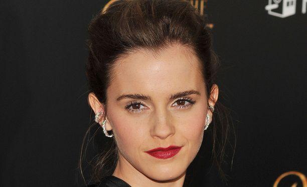 Muun muassa Emma Watsonin yksityiskuvia löytyy Fappening 2.0 -linkin takaa.