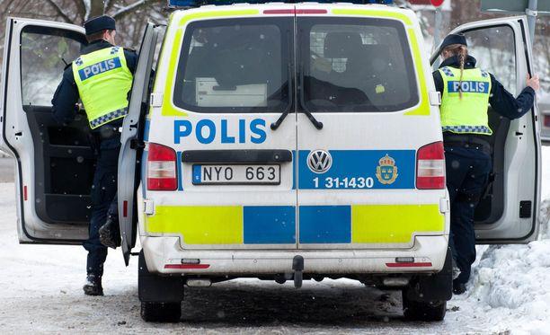 Etelä-Ruotsissa on kateissa äiti ja 8-vuotias tytär, kertoo Aftonbladet. Kuvituskuva