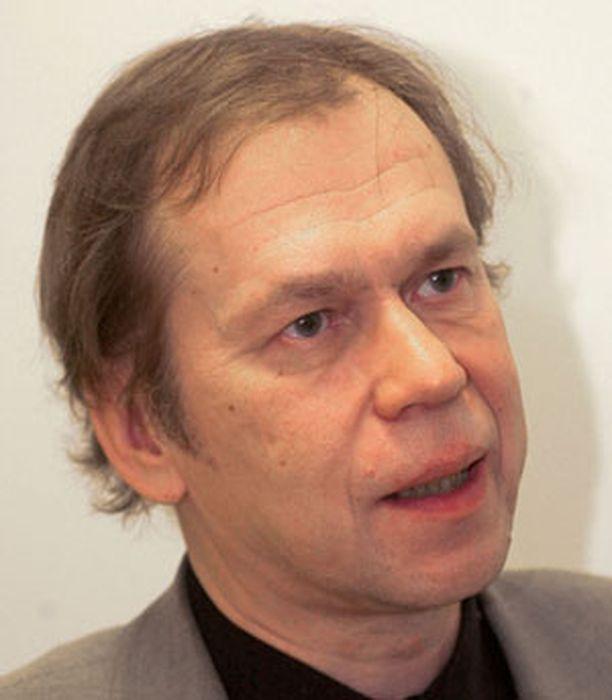 Timo Seppälän mukaan roskiksesta löytynyt välineistö viittaa kiellettyyn käyttöön.