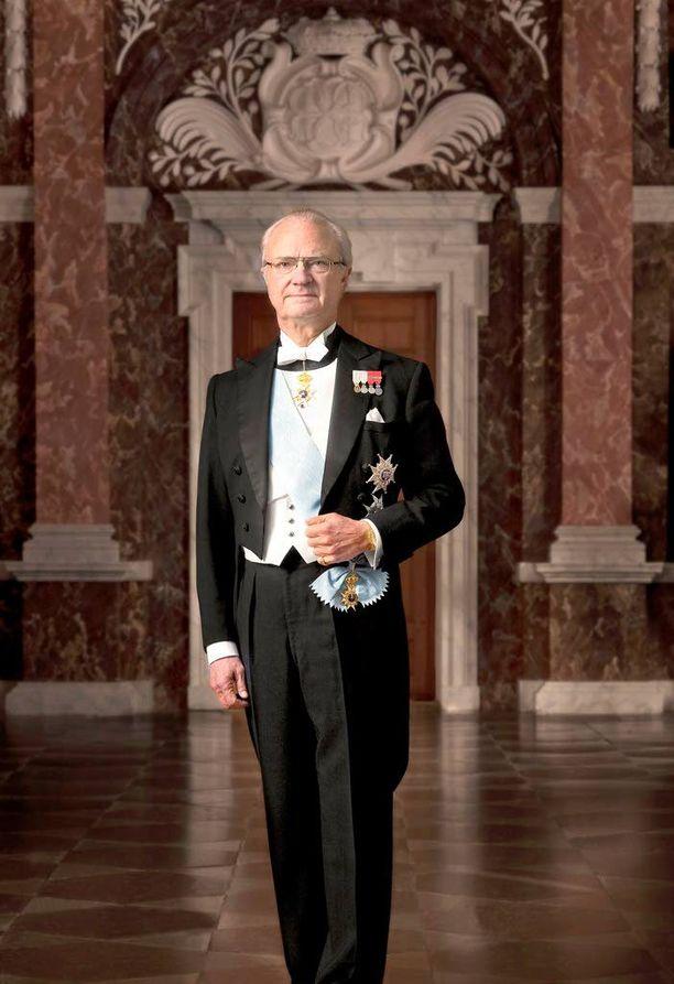 Kuningas on kuningas, ja saa isoimmat juhlat. 70 vuotta tulee täyteen vappuaattona.