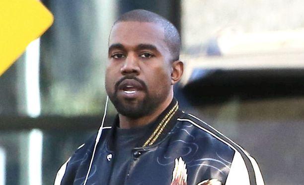 Kanye Westin uusin albumi ei ole miellyttänyt kaikkia.
