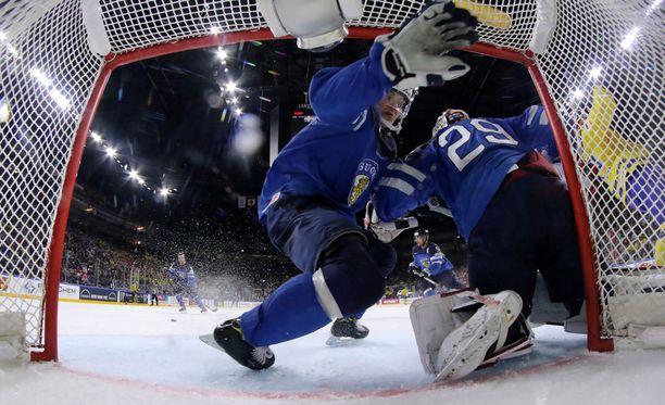 Suomi on voittanut kolme seitsemästä MM-pronssiottelustaan 2000-luvulla.