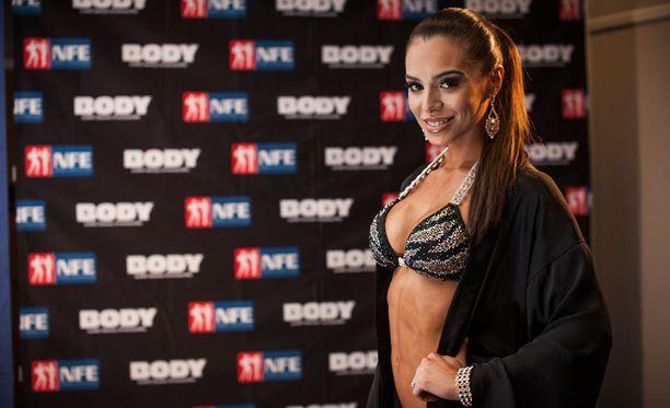 Sofia Ruusila nähdään syksyn Oxygen-lehdessä.