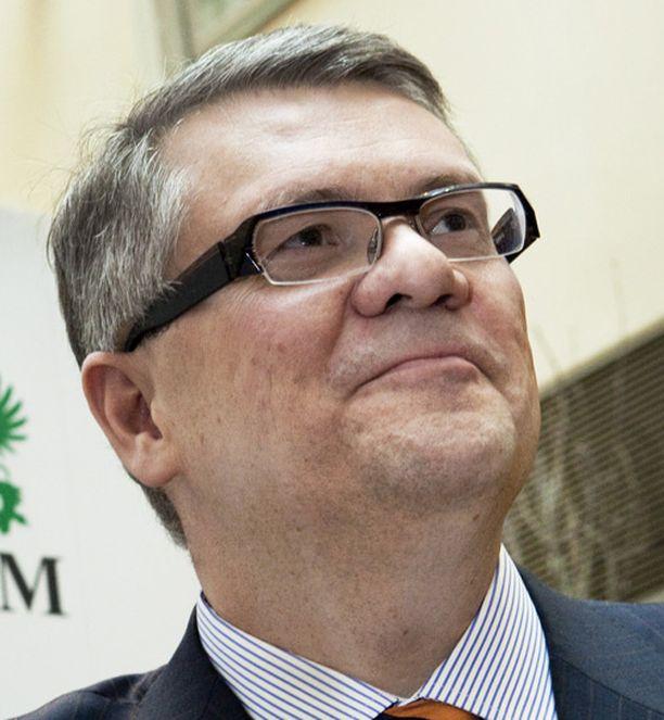 Jussi Pesonen.