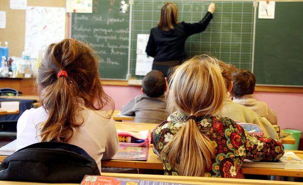 Peruskoulun oppimateriaalit eivät täysin tue tavoitetta tasa-arvoisuuteen kasvatetuista kansalaisista.