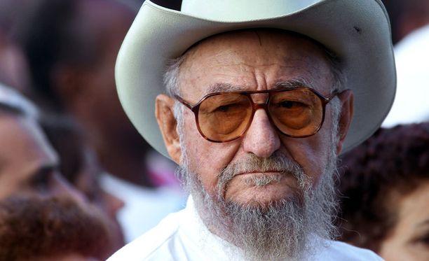 Ramon Castro eli 91-vuotiaaksi.