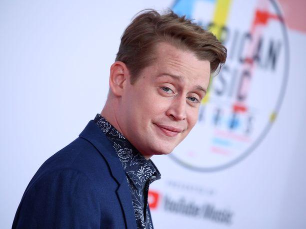 Macaulay Culkin aikoo vaihtaa toisen nimensä.