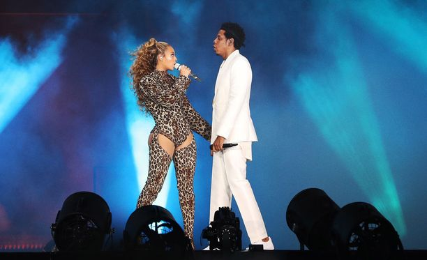 Beyoncé ja Jay-Z selättivät vaikeudet. Nykyisin pariskunta nähdään jopa yhdessä esiintymislavoilla.