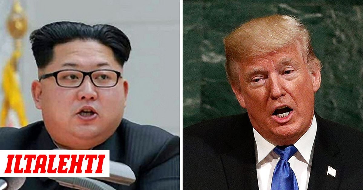 """Pohjois-Korea uhittelee Trumpin Aasian-matkan alla: """"Ydinasemiekkaamme teroitetaan ikuisesti"""""""