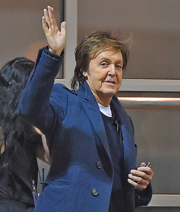 Paul McCartneyn perheestä löytyy muitakin menestyjiä, sillä hänen tyttärensä Stella on ansioitunut muotisuunnittelija.