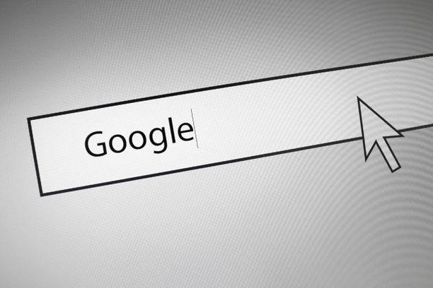 Google-haussa on monta ominaisuutta, joiden avulla käyttö helpottuu.