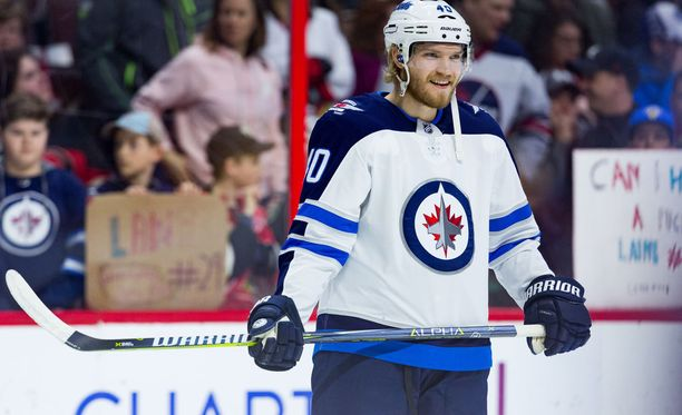 Joel Armian uusi joukkue on Montreal Canadiens.