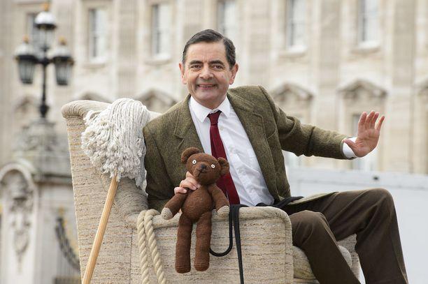 Mr. Beanista kasvoi maailmanlaajuinen ilmiö.