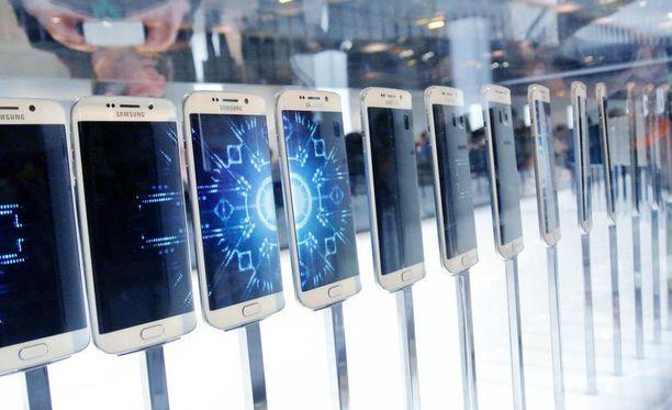 Tietoturvayritys NowSecuren mukaan haavoittuvuus koskee myös Samsungin uusinta lippulaivamallia Galaxy S6:ta.