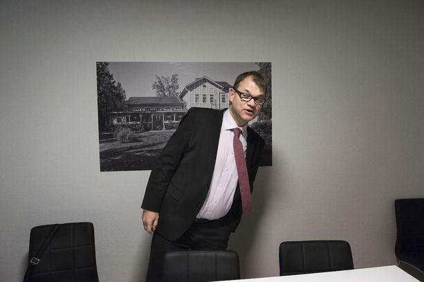 Pääministeri Sipilän mukaan Suomi olisi menettänyt tärkeän kumppanin EU-pöydissä, jos Hollannin pääministeripuolue olisi hävinnyt vaalit.