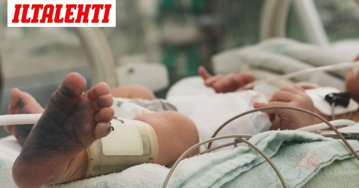 Australialaisvanhemmat laittoivat vauvansa niin tiukalle vegaanidieetille, että lapsi...