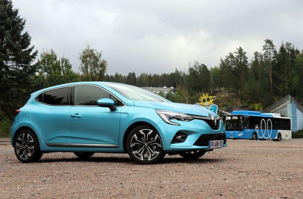 Uusi hybridijärjestelmä on sekä ns. itselataavissa Renault-hybreissä kuin myös lataushybrideissä.