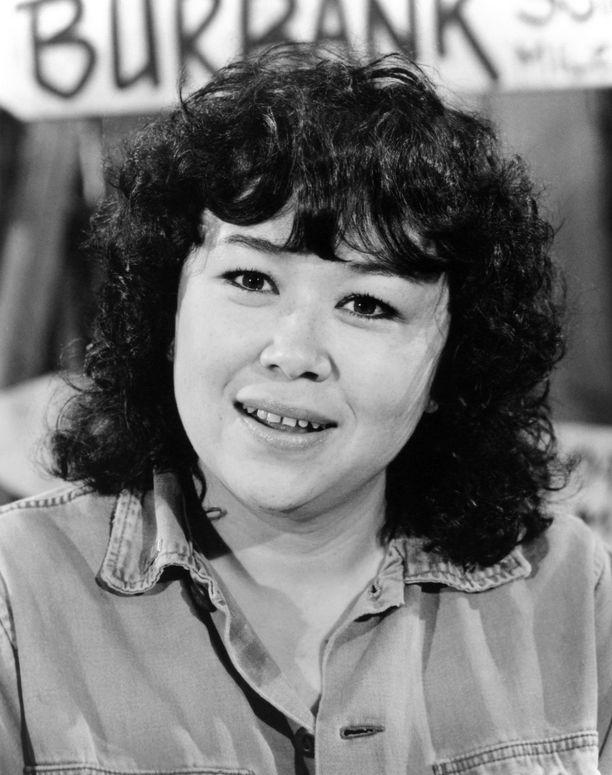 Kellye Nakahara oli kotoisin Hawaijilta.