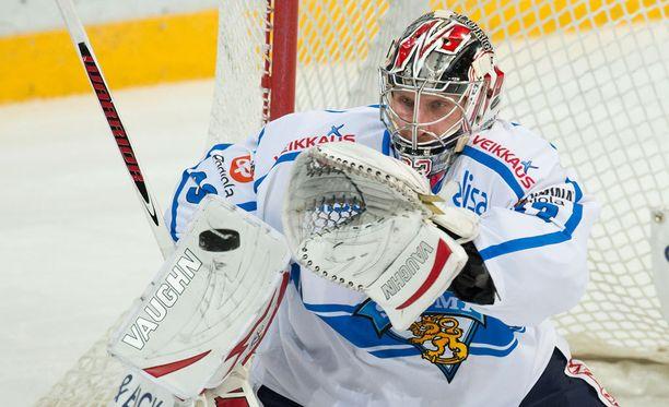 Niko Hovinen tekee paluun maajoukkueeseen.