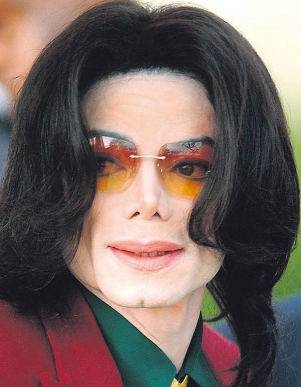 Michael Jackson kuoli sydänkohtaukseen kesäkuun lopulla.