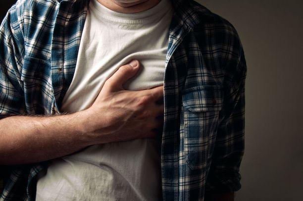 Uusien analyysimenetelmien avulla tunnistetaan komplikaatioille alttiita riskipotilaita sydäninfarktipotilaiden joukosta.
