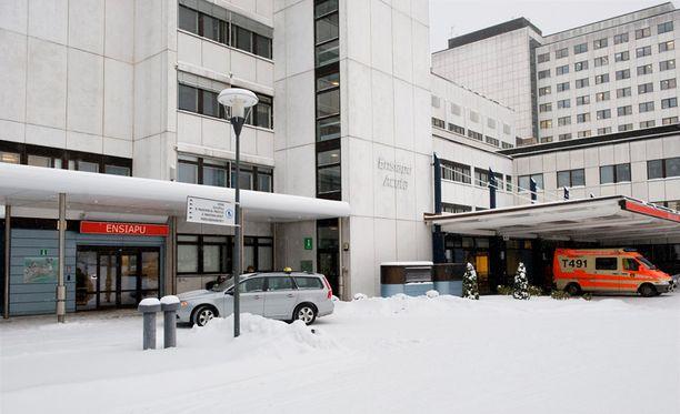 Ýlihoitajan nimitys Taysissa on johtanut viiden lääkärin irtisanoutumiseen.