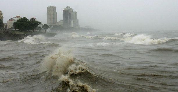Myrskyn pelätään voimistuvan korkeimpaan viitosluokkaan Meksikonlahdella.