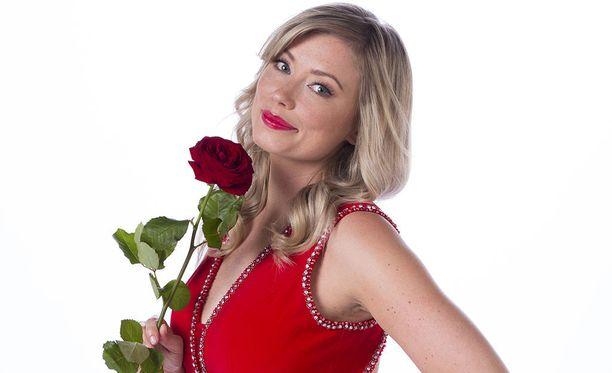 Bachelorette-Jenny etsii rakkautta uutuusohjelmassa.