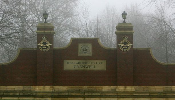 Tämä akatemia on prinssi Williamin seuraava opinahjo.