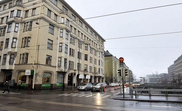 Birgitta Silander katosi matkalla työpaikalleen Pohjoisella Rautatiekadulla sijaitsevaan kampaamoon.