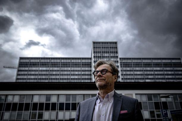 Husin johtajaylilääkärin Markku Mäkijärven mukaan koronatilanne on rauhallisin sitten maaliskuun alun.
