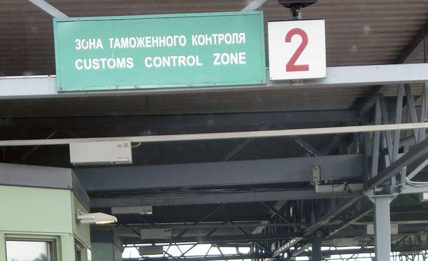 Vaalimaan raja-asemalla kolme marokkolaismiestä yritti laittomasti Suomeen viime kesäkuussa.