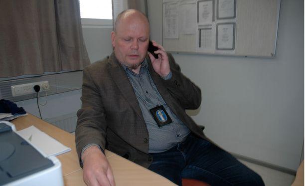Poliisin mukaan se on saanut jo yli 30 vihjepuhelua liittyen Oulun vauvasurmiin.