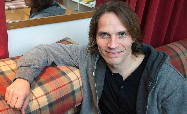 Juha Lagström pohti bändin jättämistä jo kaksi vuotta sitten.