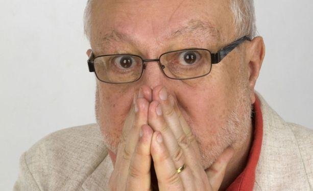 Pahanhajuinen hengitys voi olla merkki huonosta suuhygieniasta.