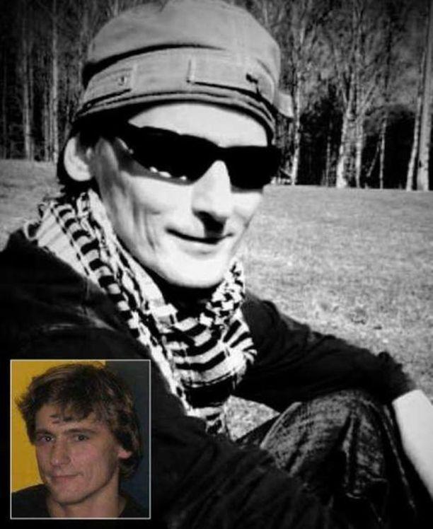 Saku Inomaa katosi yli neljä vuotta sitten.