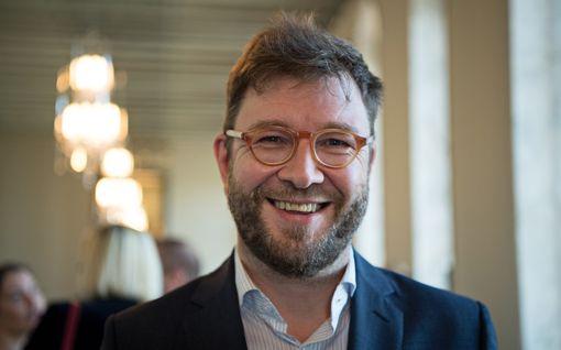 """SDP puuttuisi ammattiliittojen kohuttuun veroetuun - Timo Harakan mukaan kyseessä ei ole pr-kikka: """"Johdonmukaisuuden vuoksi otettava ohjelmaan"""""""