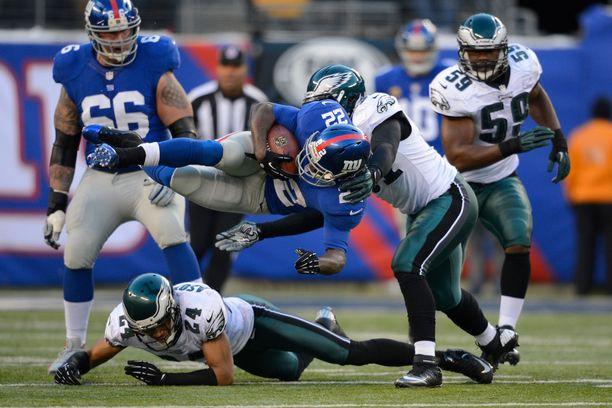 Pelataanko NFL-kausi tyhjillä stadioneilla?
