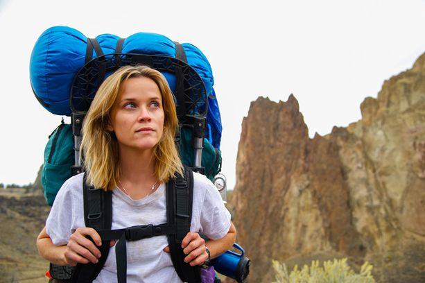 Reese Wetherspoon on Googlea käyttävien mielestä paras valinta parhaan naispääosan Oscarin saajaksi.