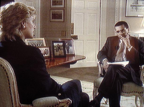 Martin Bashirin Diana-haastattelua Panorama-ohjelmassa vuonna 1995 seurasi yli 23 miljoonaa ihmistä.