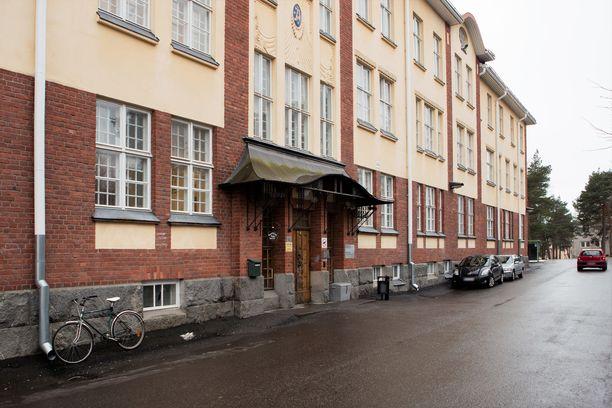Turun kaupunginsairaalaan vanhuspsykiatrisen osaston ongelmat tulivat julkisuuteen kolme vuotta sitten.