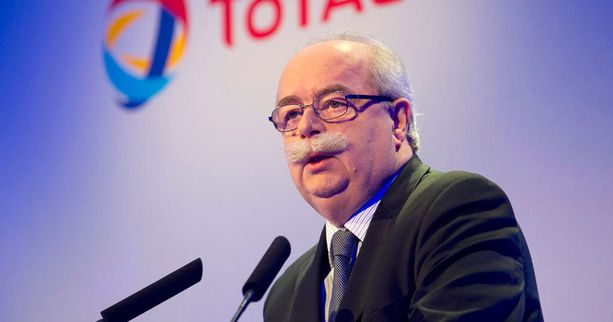 Öljy-yhtiö Totalin johtaja Christophe de Margerie menehtyi turmassa Moskovan lentokentällä.