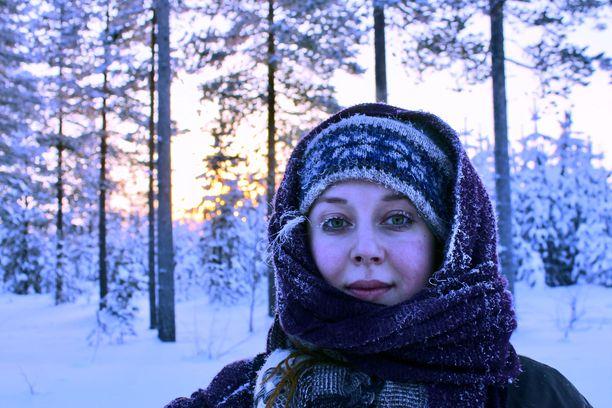 Petra Rautiainen kirjoitti tärkeiksi ja vaietuiksi kokemistaan Lapin asioista.