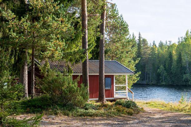 Suosituimmat mökkipaikkakunnat ovat edelleen Kuopio ja Mikkeli mökkien määrän perusteella.