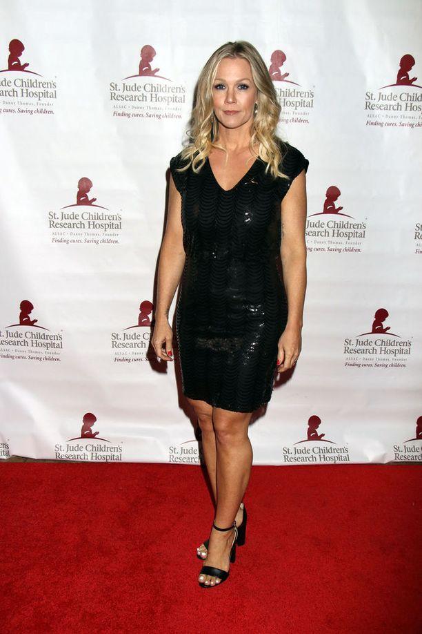 Jennie Garth teki paluun Kellyn rooliin 90210-sarjassa, joka nähtiin televisiossa 2008-2010.