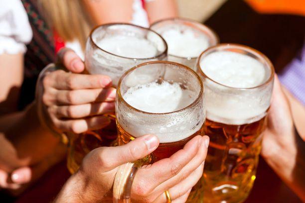 Kansainvälistä olutpäivää vietetään vuosittain elokuun ensimmäisenä perjantaina.