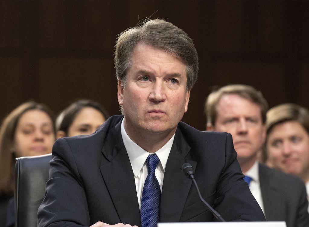 Trumpin tuomariehdokasta syyttävä kalifornialaisprofessori todistaa senaatille torstaina – sanoo Kavanaugh'n kourineen