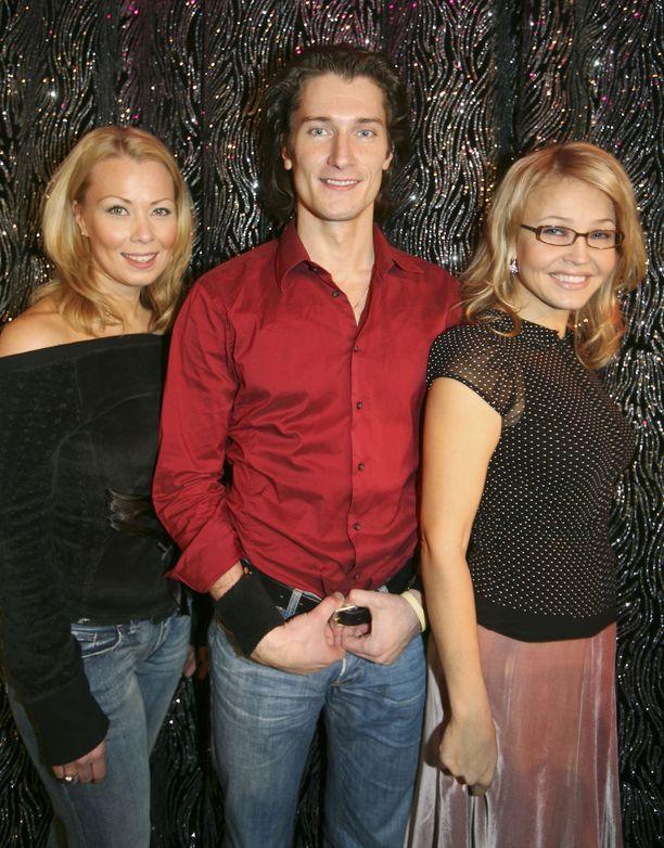 Vuoden 2006 viisukarsinnassa Marita kilpaili kahdella kappaleella. Hän, kuten myös Johanna Pakonen ja Tomi Metsäketo jäivät ilman kisalippua.