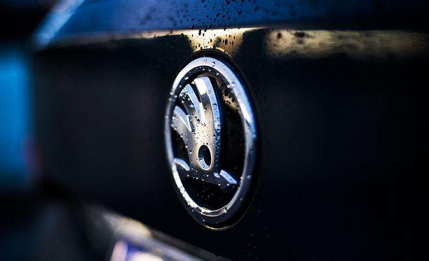 Skoda Octavia on ollut alkuvuoden suosituin automalli. Merkkimittelössä Toyota pitää selvää kärkipaikkaa.
